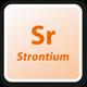 Sr Strontium